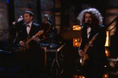 Dale Earnhardt Jr Jr on Conan