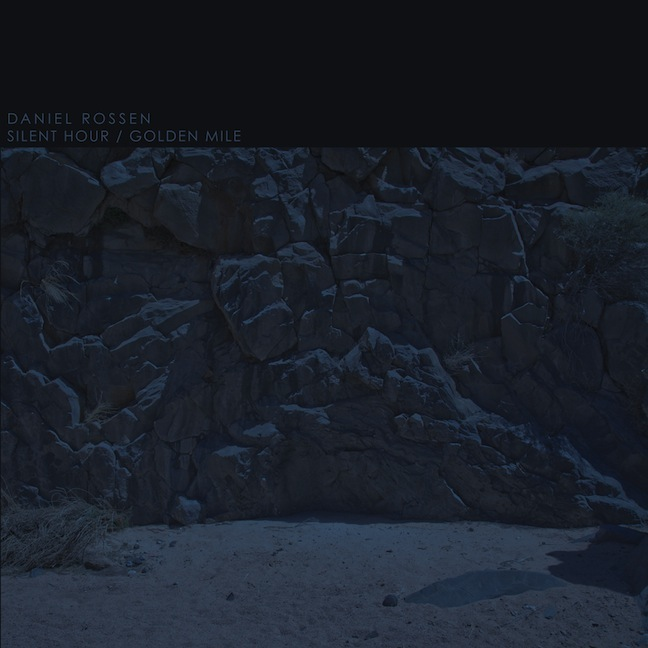 "Daniel Rossen – ""Saint Nothing"""