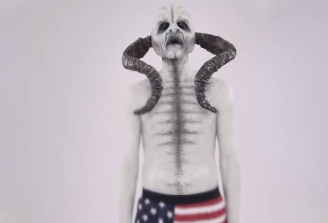 Die Antwoord Album Trailer