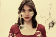 """Field Mouse – """"Glass"""" Video (Stereogum Premiere)"""