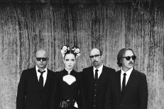Garbage <em>Not Your Kind Of People</em> Details, Tour