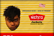 Himanshu - Nehru Jackets