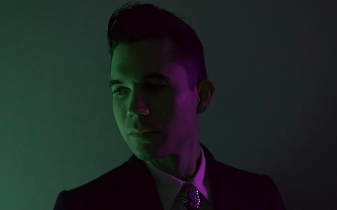 """Matthew Dear – """"In The Middle I Met You There"""""""