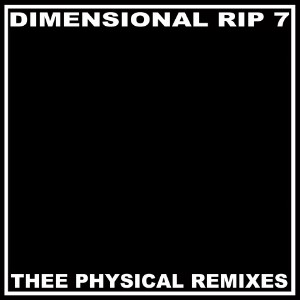 Pictureplane - Dimensional Rip 7