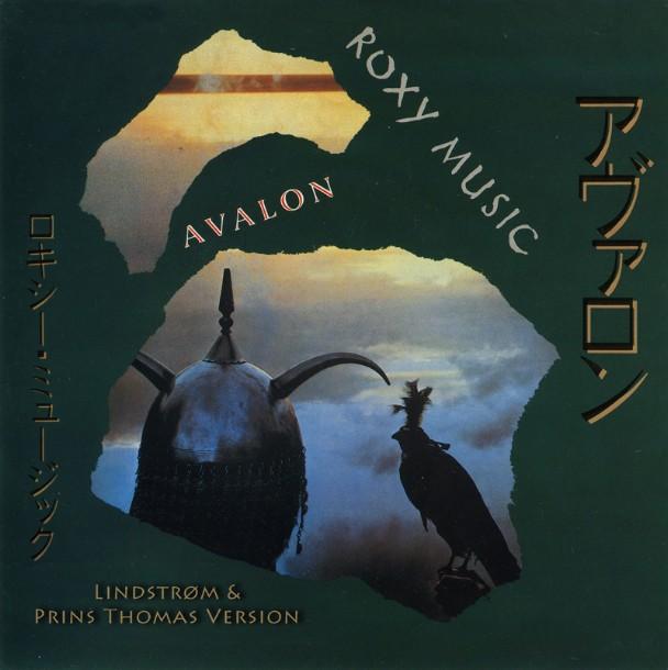 "Roxy Music – ""Avalon (Lindstrøm & Prins Thomas Version)"""