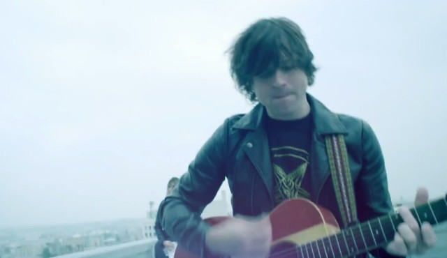 "Ryan Adams - ""Chains Of Love"" Video"