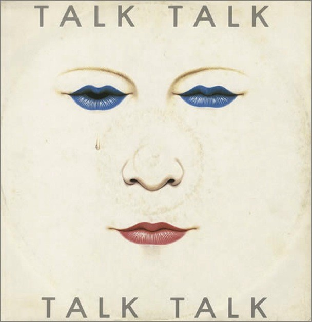 Image result for talk talk by talk talk