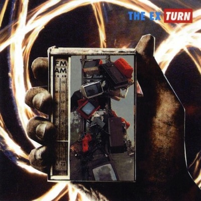 19. The Ex - Turn (2004)