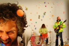 Bon Iver, Neon Indian Set For Flaming Lips Collaborative LP