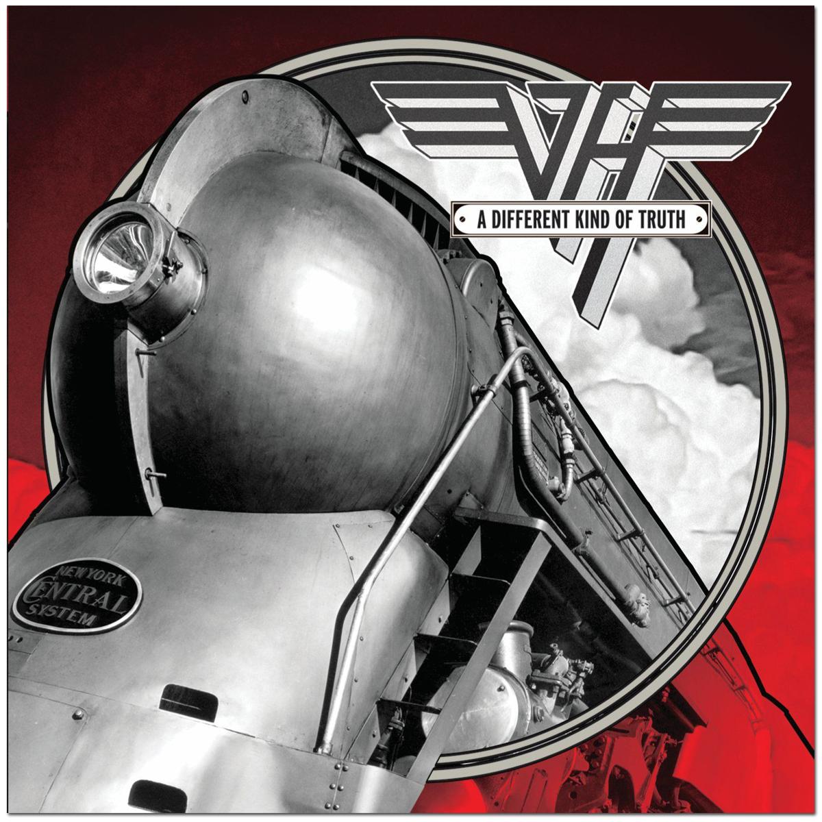 "Van Halen – ""Blood And Fire"" (Preview)"