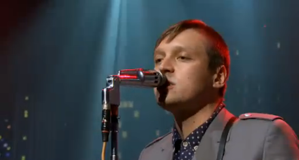 Arcade Fire on 'Austin City Limits'