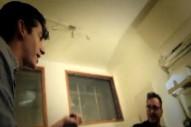 "Arctic Monkeys – ""You And I"" (Feat. Richard Hawley) Video"
