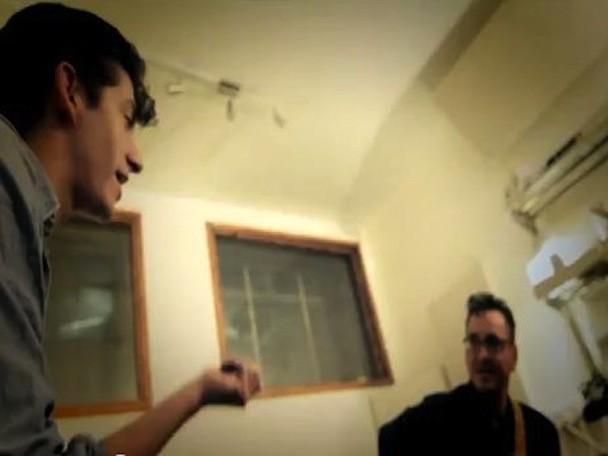 "Arctic Monkeys - ""You & I"""