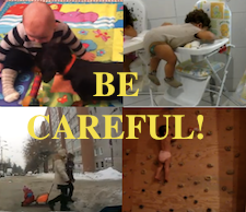 becareful