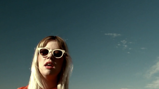 "Bleached - ""Searching Through The Past"" Video"
