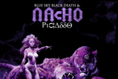 Blue Sky Black Death & Nacho Picasso - Lord Of The Fly