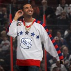 Watch Drake Perform At The 2012 NHL All-Star Game
