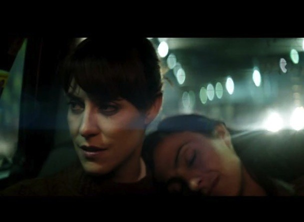 "Feist - ""The Bad In Each Other"" Video"