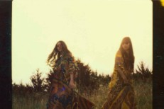 "First Aid Kit (Feat. Conor Oberst) – ""King Of The World"""