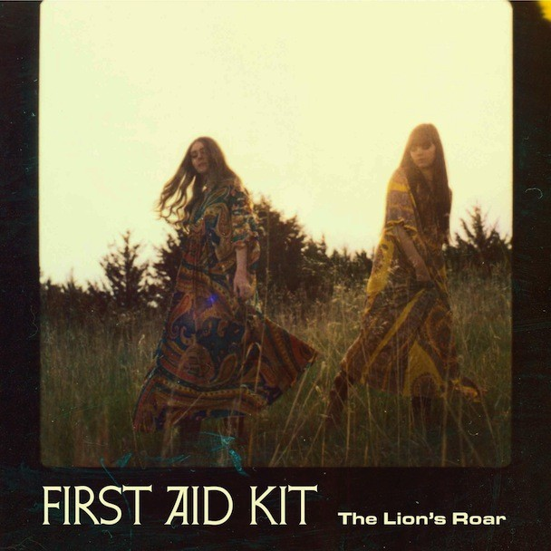 First Aid Kid - The Lion's Roar