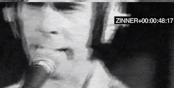 "Grinderman – ""Bellringer Blues (Nick Zinner Remix)"" Video"