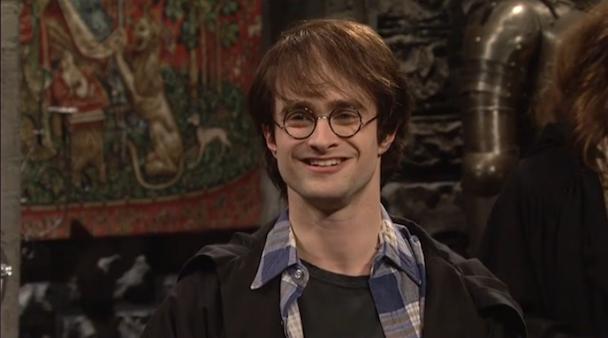 <em>Saturday Night Live</em>: Daniel Radcliffe And Lana Del Rey