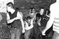 Check Out A Pic Of A Young Jon Stewart Moshing At A Dead Kennedys Show [UPDATE: Not Jon!]