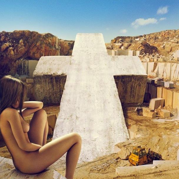 "Justice – ""On'n'On (Rick Rubin Remix)"""