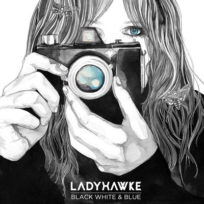 The Big Pink Remix Ladyhawke