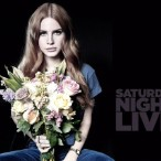 Watch Lana Del Rey On <em>SNL</em>