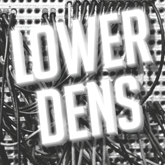 "Lower Dens - ""Brains"""