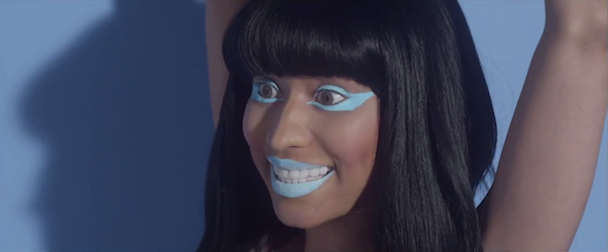 "Nicki Minaj – ""Stupid Hoe"" Video"