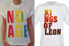Did Kings Of Leon Rip Off No Age?