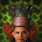 The Obamas Threw An Insane <em>Alice In Wonderland</em> Party With Tim Burton And Johnny Depp In 2009 And We&#8217;re Just Hearing About It Now?