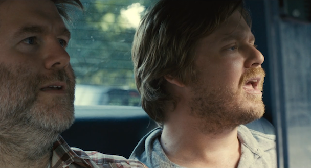 Watch James Murphy in 'The Comedy'