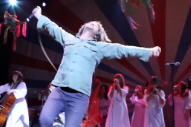 "The Polyphonic Spree – ""What Would You Do?"""
