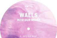 "Walls – ""Into Our Midst (Reprise)"""