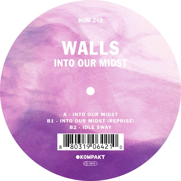 """Walls – """"Into Our Midst (Reprise)"""""""