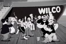 Wilco & Popeye -