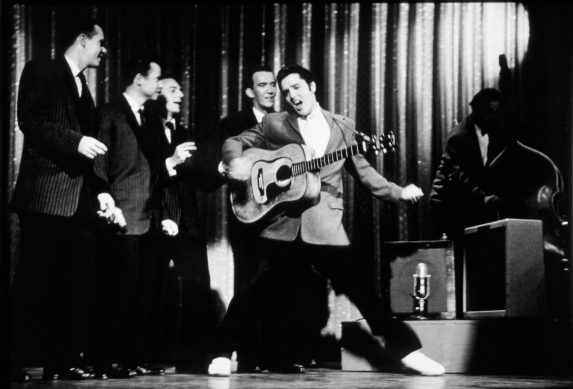 Elvis Presley Stereogum