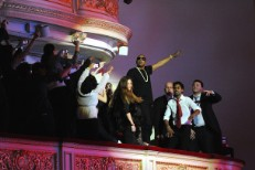 Jay-Z @ Carnegie Hall In Photos, Videos