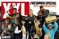 <em>XXL</em> Freshman Class Of 2012