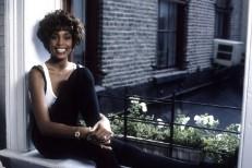 R.I.P. Whitney Houston