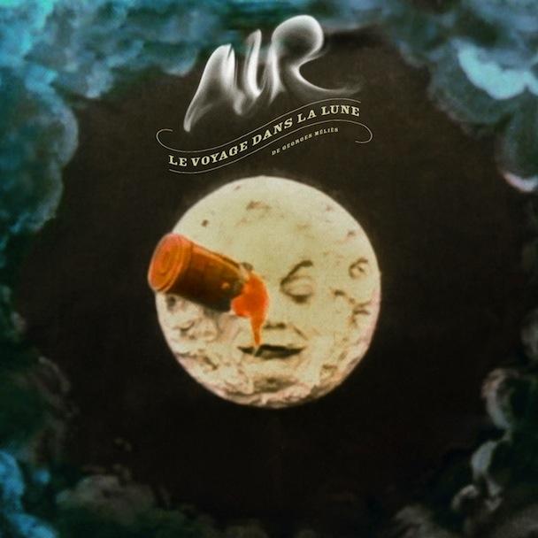 Stream Air <em>Le Voyage Dans La Lune</em>
