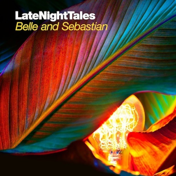 Belle And Sebastian - LateNightTales