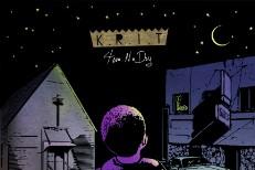 Big K.R.I.T. - 4Eva N A Day