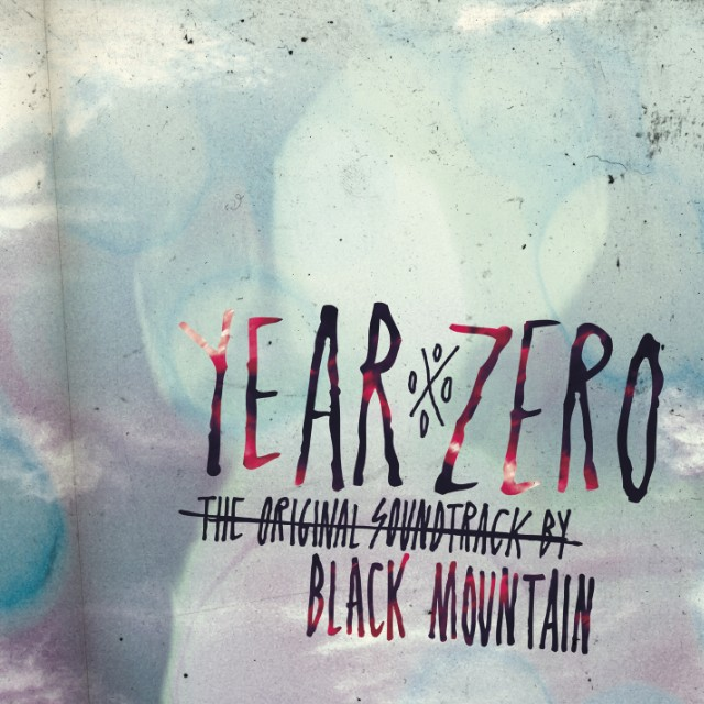 Black Mountain - Year Zero