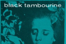 Black Tambourine Cover The Ramones