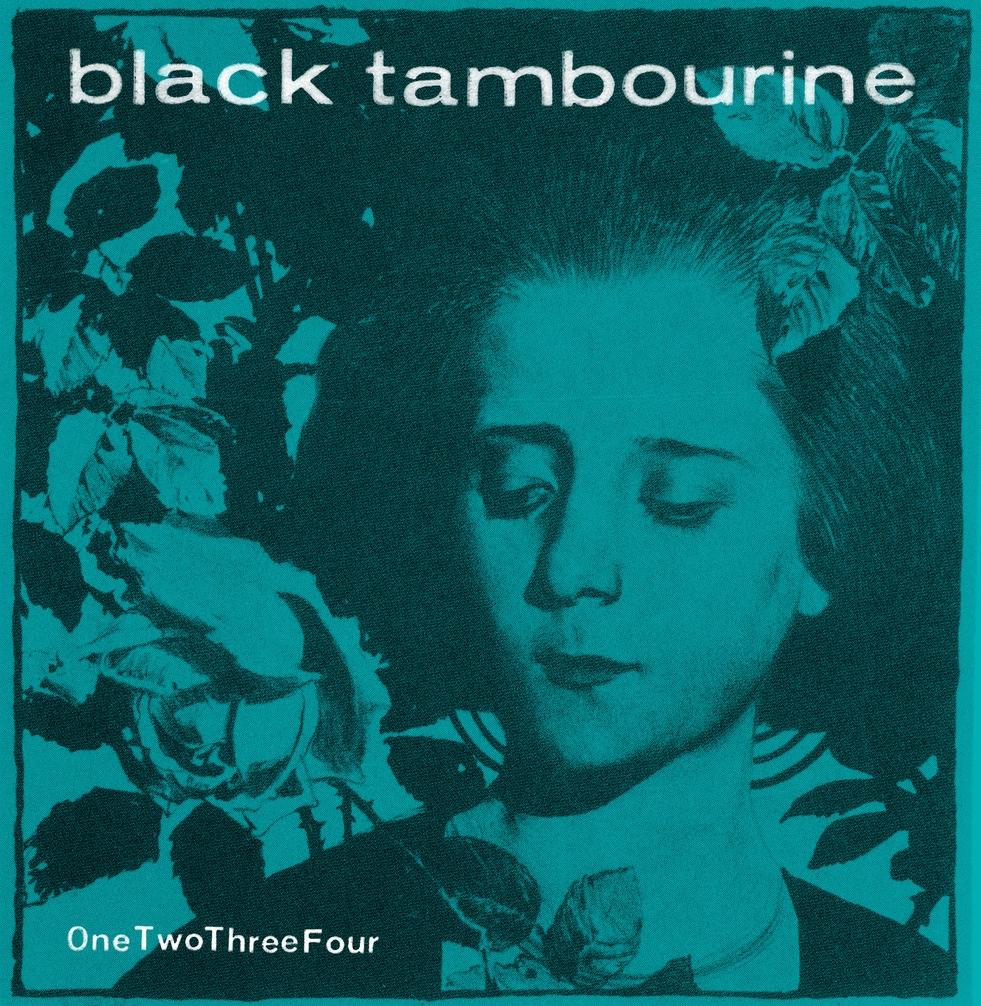 Black Tambourine Cover The Ramones