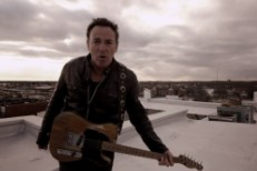 "Bruce Springsteen – ""We Take Care Of Our Own"" Video"